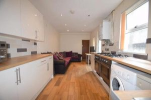 PROFESSIONAL HOUSE-SHARE MALEFANT ST. OFF CRWYS RD
